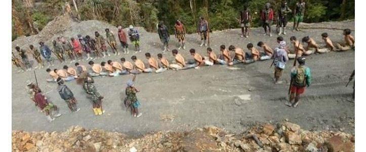 West Papua separatism